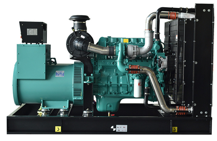 biao power cummins power generator