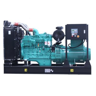 625Kva Cummins Electric Generator For Sale