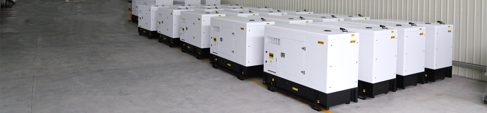 Professional Generator Supplier